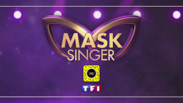 TF1 « MASK SINGER » releases its Snapchat and Instagram filters